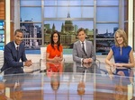 Good Morning Britain (UK) TV Show