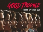 Good Trouble TV Show