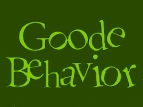 Goode Behavior TV Show