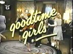 Goodtime Girls TV Show