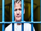 Gordon Ramsay Behind Bars (UK) TV Show