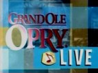 Grand Ole Opry TV Show