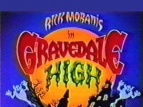 Gravedale High tv show photo