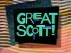Great Scott! TV Show