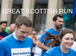 Great Scottish Run (UK) TV Show