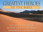 Greatest Heroes of the Bible TV Show