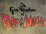 The Grim Adventures of Billy & Mandy TV Show