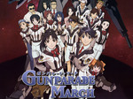 Gunparade March  TV Show