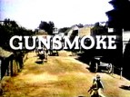 Gunsmoke tv show photo