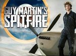 Guy Martin's Spitfire (UK) TV Show