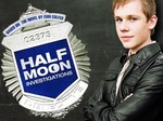 Half Moon Investigations (UK) TV Show