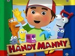 Handy Manny tv show photo