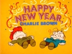 Happy New Year, Charlie Brown! TV Show