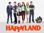 Happyland TV Show