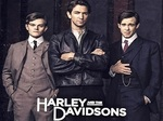 Harley and the Davidsons tv show photo
