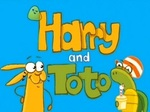 Harry and Toto (UK) TV Show