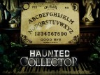 Haunted Collector TV Show