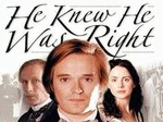 He Knew He Was Right TV Show
