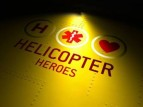 Helicopter Heroes (UK) TV Show