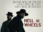 Hell on Wheels TV Show