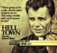 Hell Town TV Show