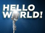 Hello World! TV Show