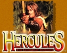 Hercules: The Legendary Journeys TV Show