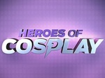 Heroes of Cosplay TV Show