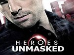 Heroes Unmasked (UK) TV Show