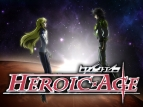 Heroic Age TV Show