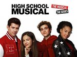 High School Musical: The Musical: The Series TV Show