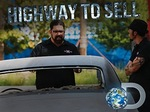 Highway To Sell TV Show