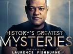 History's Greatest Mysteries TV Show