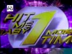 Hit Me Baby One More Time (UK) TV Show