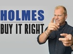 Holmes: Buy It Right TV Show