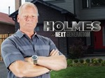 Holmes: Next Generation TV Show