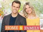 Home & Family TV Show