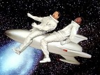 Homeboys in Outer Space TV Show