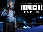 Homicide Hunter TV Show