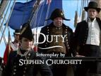 Hornblower: Duty TV Show