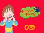 Horrid Henry (UK) TV Show