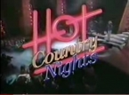 Hot Country Nights TV Show