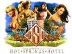Hot Springs Hotel TV Show