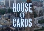House of Cards (UK) TV Show