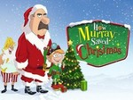 How Murray Saved Christmas TV Show