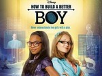 How to Build a Better Boy TV Show
