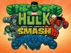 Hulk And The Agents of S.M.A.S.H TV Show