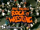 Hulk Hogan's Rock 'N' Wrestling tv show photo