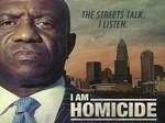 I Am Homicide TV Show