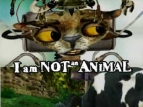 I am Not an Animal (UK) TV Show